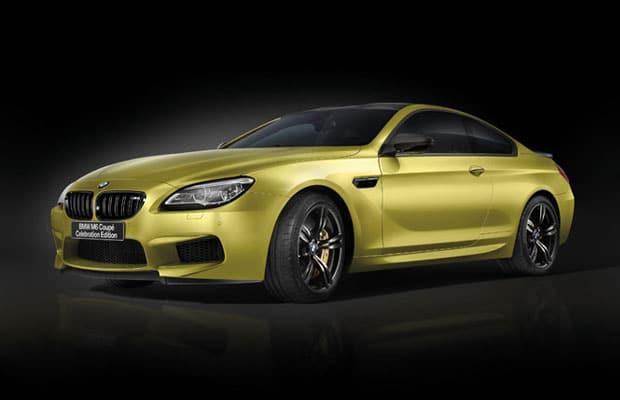 BMW M6 Celebration Edition 01
