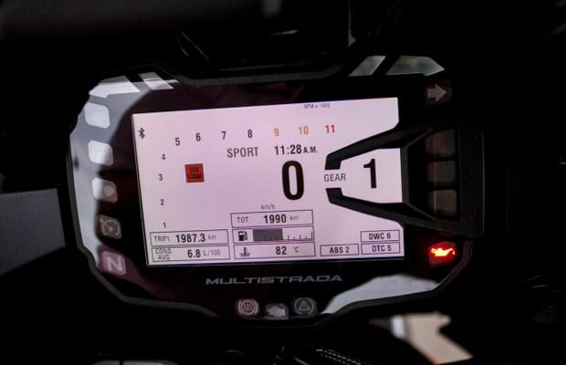 Ducati multistrada 1200 pikes peak auto magazin 2016 - 07