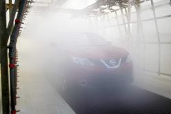 Nissan je apsolutni vladar testiranja vodootpornosti crossovera