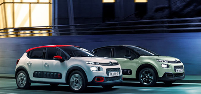 Citroën na sajmu automobila u Ženevi 2017: Nastavlja svoju ofanzivu