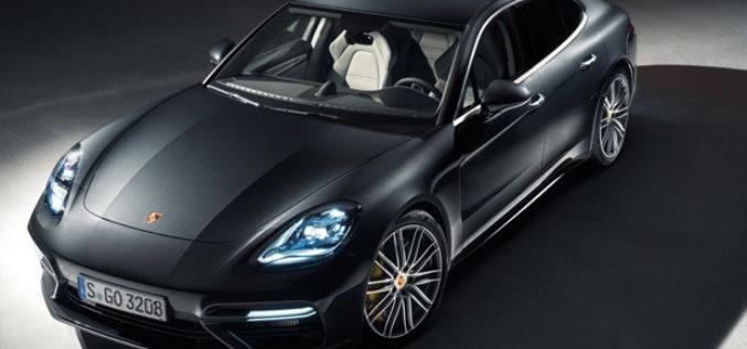 Porsche Panamera druge generacije – Porsche DNA u modernoj izvedbi