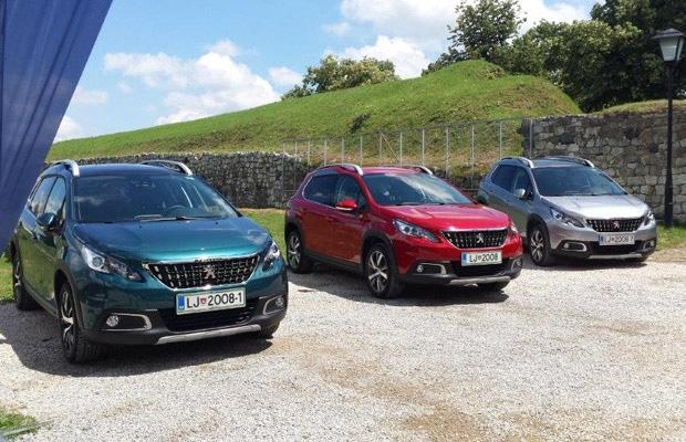 Premijera novog Peugeot 2008 modela 2016 - 08