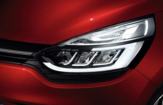 Renault CLIO facelift 2016 - 04