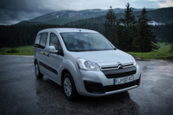 Test: Citroën Berlingo Multispace Feel BlueHDi 100 – Sa njim sve se može