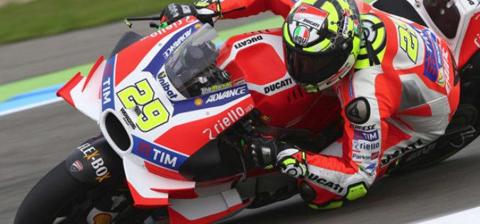 MotoGP komisija zabranila aerodinamička krilca u 2017.