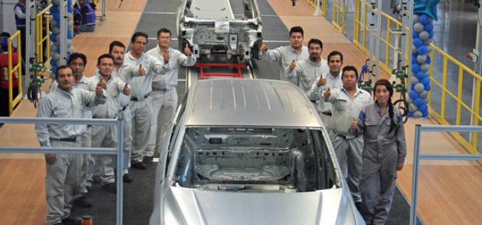 Volkswagen Mexico sprema se da pokrene proizvodnju produženog Tiguana