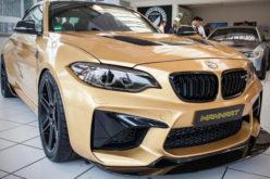 Manharta BMW M2 Coupe sa 630 KS za 30. rođendan