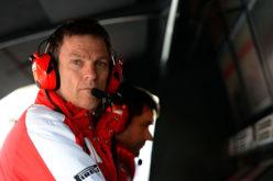 James Allison odlazi iz Ferrarija