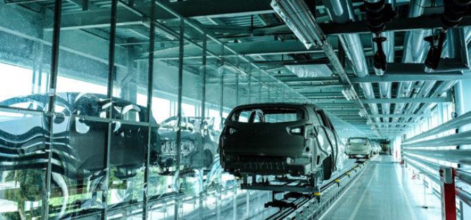 Kia smanjila uticaj na okolinu pri proizvodnji vozila