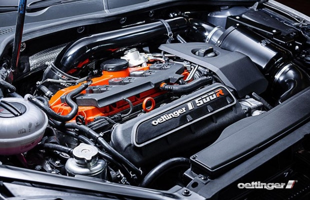 Oettinger Volkswagen Golf R500 04