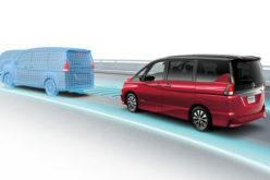 Tehnologija ProPilot ugrađena u Nissanov novi model Serena