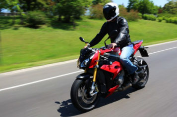 Test: BMW S1000R – Snagator