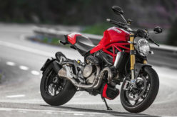 Test: Ducati Monster 1200S – Sinonim za naked motocikle