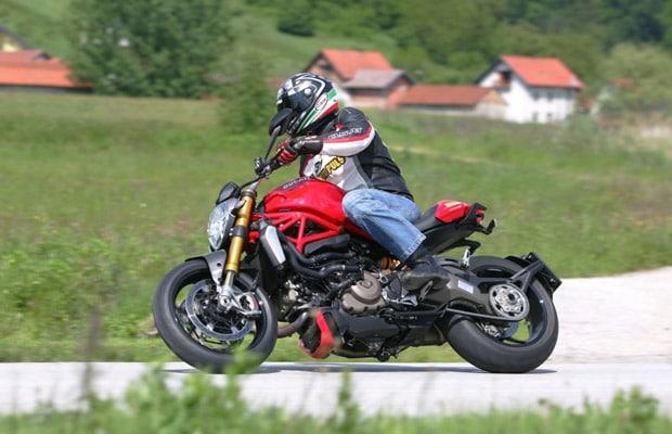 Test Ducati monster 1200s - 04