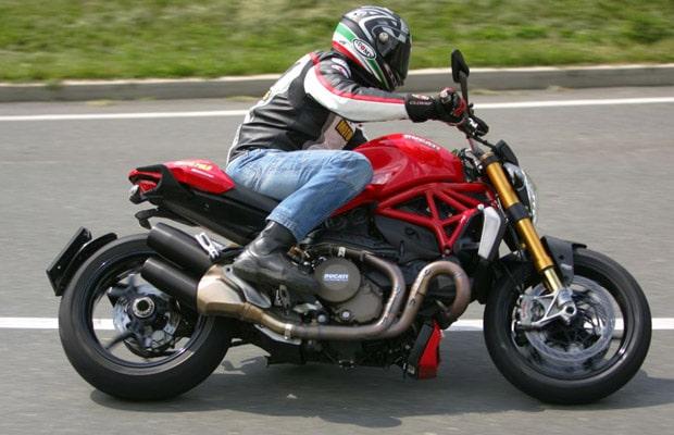 Test Ducati monster 1200s - 05