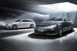 Mercedes CLS Final Edition – Kraj druge generacije