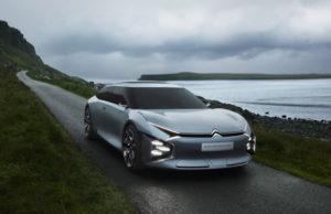 Citroën CXPERIENCE Concept 01