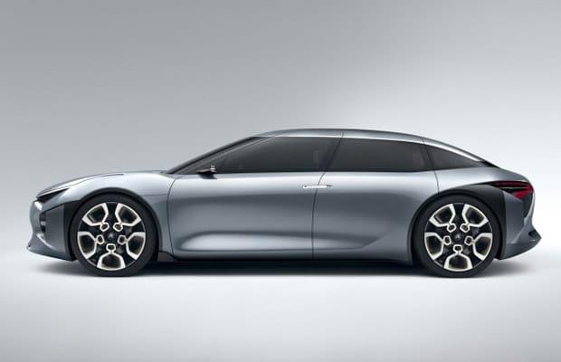 Citroën CXPERIENCE Concept 02