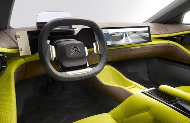 Citroën CXPERIENCE Concept 03