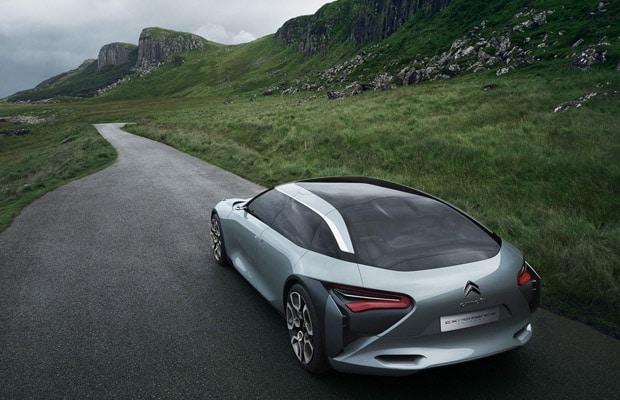 Citroën CXPERIENCE Concept 05