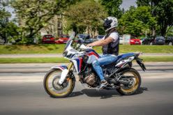 Test: Honda CRF 1000L Africa Twin – Ritam crnog kontinenta