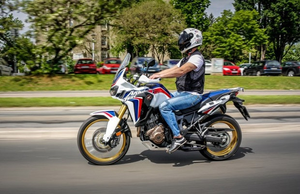 Test Honda Africa Twin 2016 - 09
