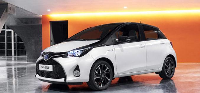 Toyota opozvala 5,8 miliona vozila