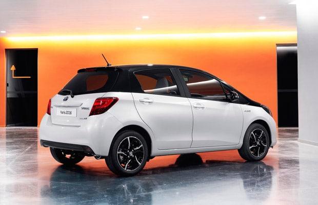 Toyota Yaris jubilej 3 miliona 04