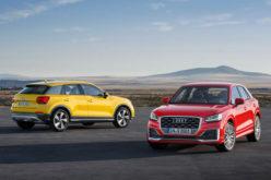 Audi Q2 pobjeđuje u Automotive Brand Contest takmičenju