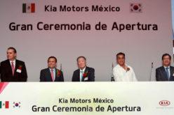 Kia svečano otvorila novu fabriku u Meksiku