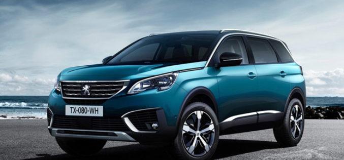 Novi Peugeot 5008 – SUV u sasvim novom svjetlu