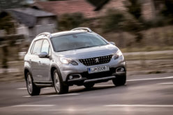 Test: Peugeot 2008 1.6 BlueHDI Allure  – Best Buy francuski urbani crossover