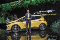 Ampera-e – zvijezda Opelova štanda u Parizu
