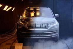 Odlični rezultati Škoda Kodiaqa na testovima izdržljivosti