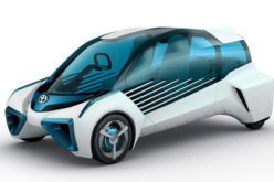 Toyota u Parizu predstavlja svoju viziju budućnosti