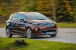 Vozili smo: Renault ZOE – Vožnja automobila za manje od 4,5 KM!