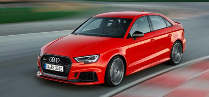 Audi postavlja nove rekorde u prodaji – 1.871 miliona isporuka u 2016