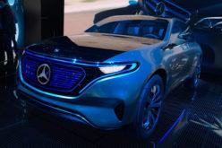 Mercedes EQ koncept ide u serijsku proizvodnju