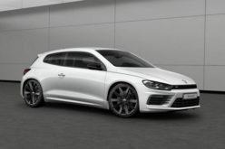 Volkswagen Scirocco R Wolfsburg – Specijalno izdanje u 150 primjeraka