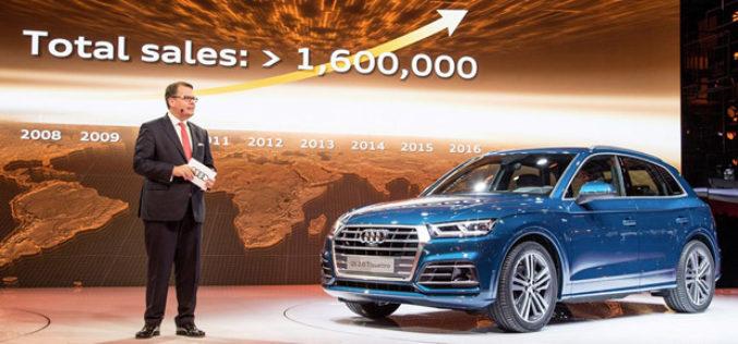Novi Audi Q5 – Još sportskiji i raznovrsniji