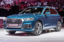 Sajam automobila u Parizu 2016: Novi Audi Q5 dostupan sa zračnim ogibljenjem