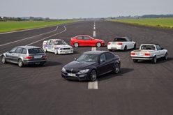 30 godina modela BMW M3. – Priča o legendi