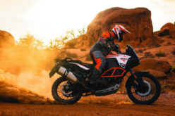 KTM predstavio novi 1290 Super Adventure R model za 2017. godinu