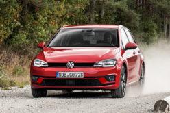 Novi Volkswagen Golf 7 facelift dolazi u novembru