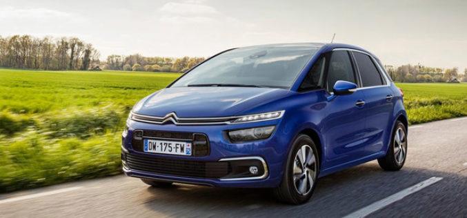 Novi Citroën C4 Picasso I Grand C4 Picasso – Novi poziv na putovanje