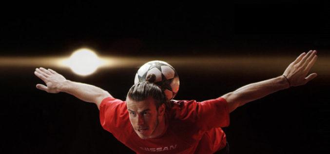 Gareth Bale i Sergio Agüero novi Nissan globalni ambasadori