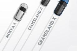 Opel Grandland X: Novi model crossovera za kompaktnu klasu