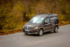 Test: Volkswagen Caddy 1.6 TDI Comfortline – Most između dva automobilska segmenta