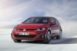 Volkswagen predstavio osvježeni Golf sedme generacije
