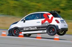 Automobili s najboljim kočnicama: ADAC test kočnica 2016